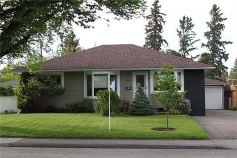 House for sale at 44 Grafton Dr Southwest Calgary Alberta - MLS: C4294496
