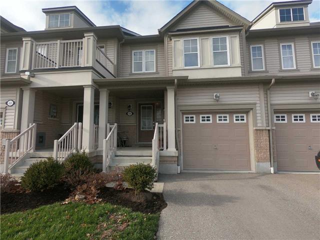 For Rent: 44 Harbourside Drive, Whitby, ON | 3 Bed, 4 Bath Townhouse for $1,850. See 12 photos!