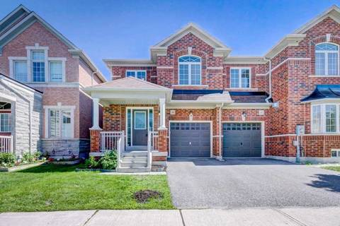 Townhouse for sale at 44 Hare Farm Gt Whitchurch-stouffville Ontario - MLS: N4495008