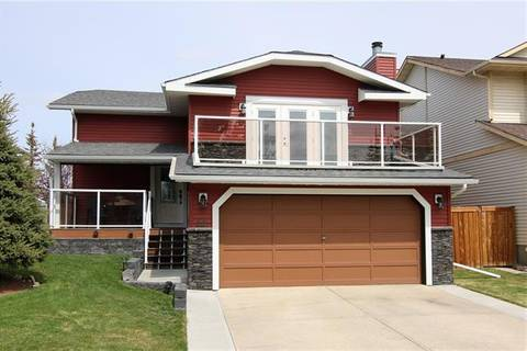 House for sale at 44 Hawkford Cres Northwest Calgary Alberta - MLS: C4258308