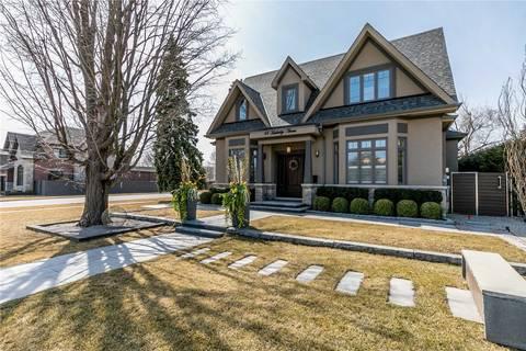 House for sale at 44 Hawkridge Ave Markham Ontario - MLS: N4410199