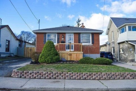 House for sale at 44 High St Brantford Ontario - MLS: X5054671
