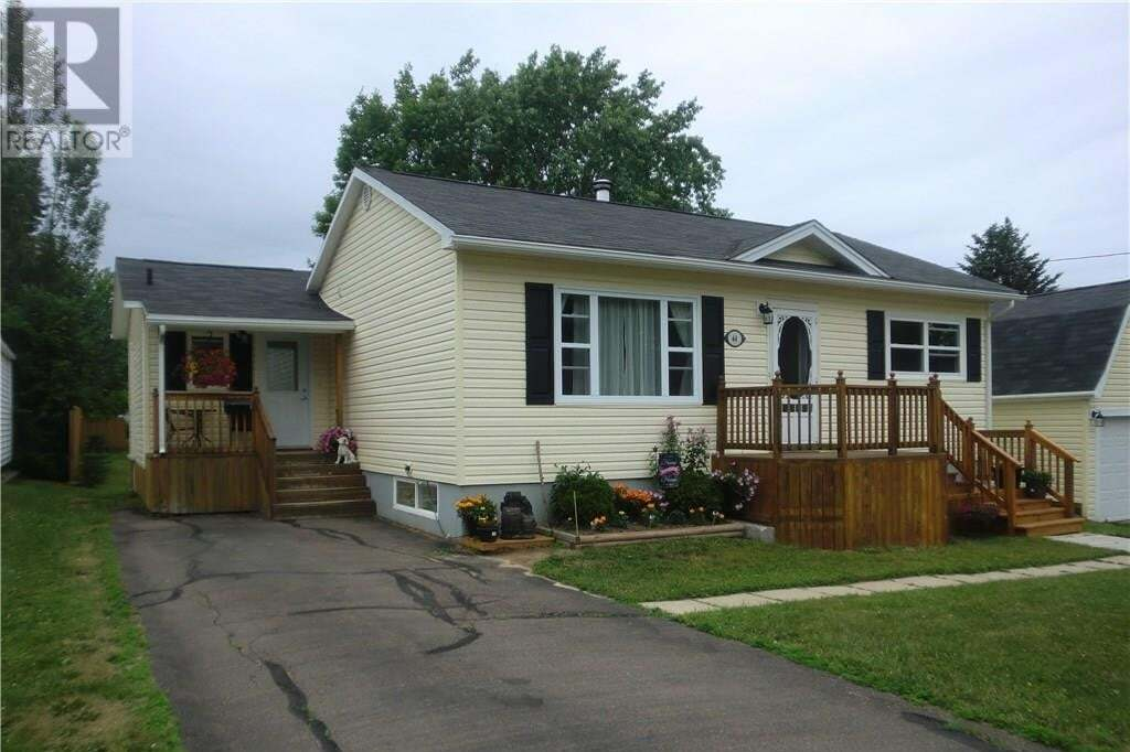 House for sale at 44 Hiltz Ave Riverview New Brunswick - MLS: M129508