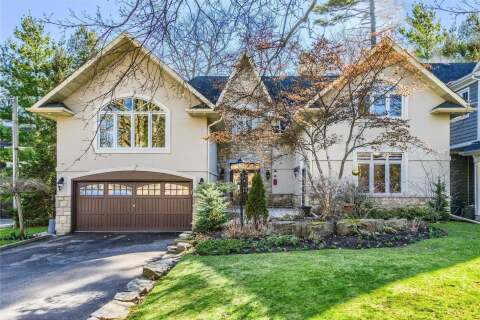 House for sale at 44 Holyrood Ave Oakville Ontario - MLS: W4817649