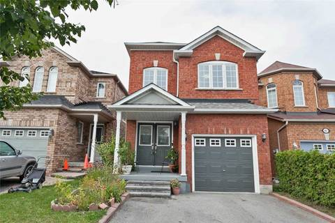 House for sale at 44 Howling Cres Ajax Ontario - MLS: E4585320