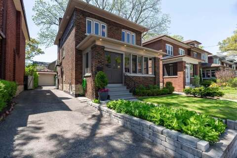 House for sale at 44 Humber Tr Toronto Ontario - MLS: W4771679