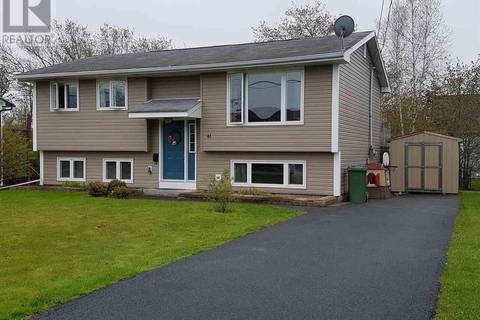 House for sale at 44 Huntingdon Dr Cole Harbour Nova Scotia - MLS: 201907396