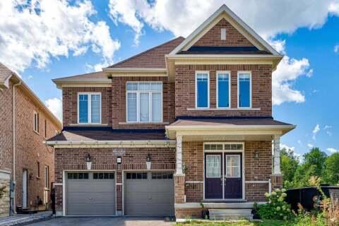 House for sale at 44 Iguana Tr Brampton Ontario - MLS: W4917503