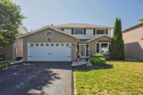 House for sale at 44 Imperial Ct Bradford West Gwillimbury Ontario - MLS: N4825387
