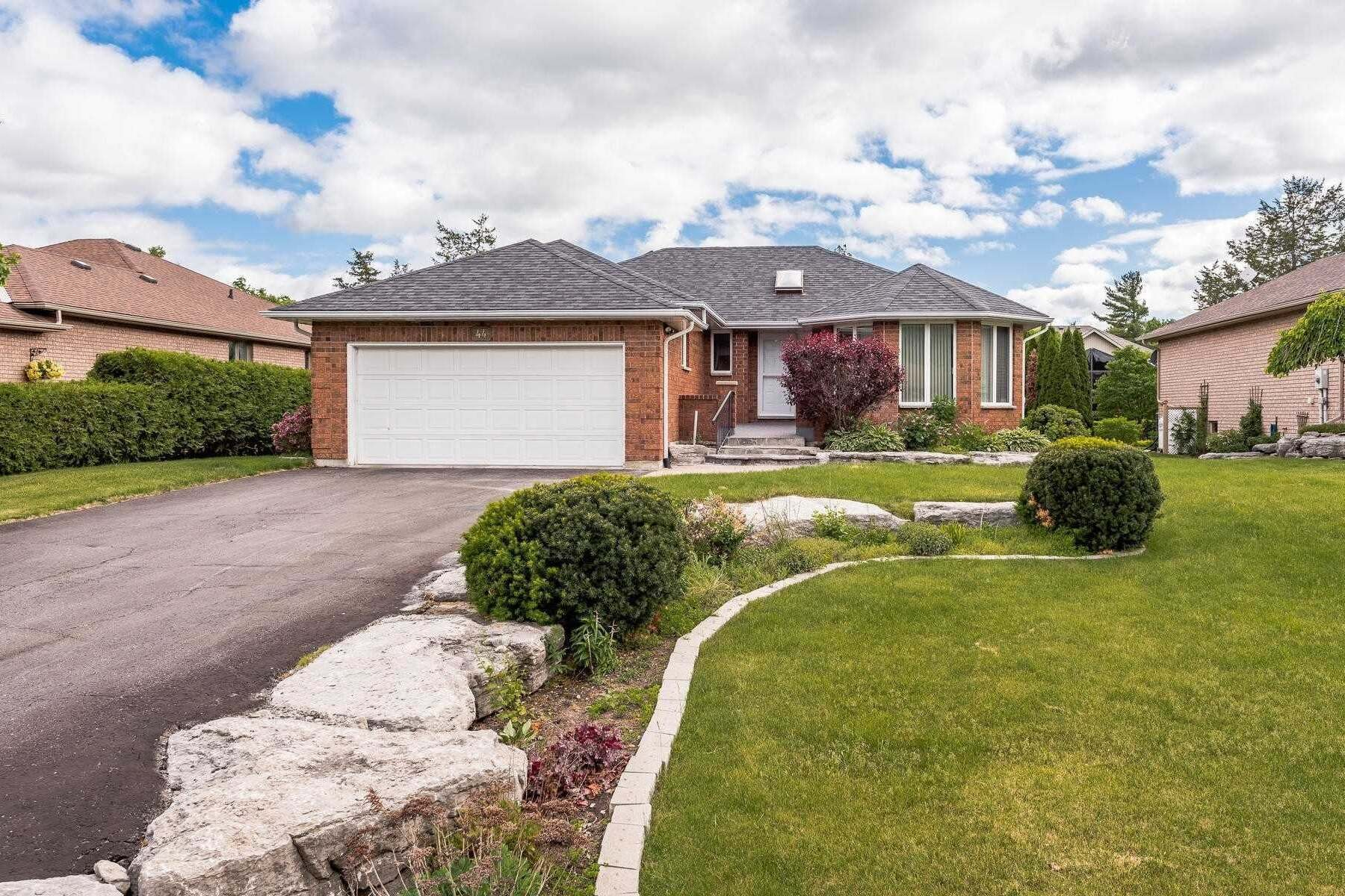 House for sale at 44 Island Bay Dr Kawartha Lakes Ontario - MLS: X4782773
