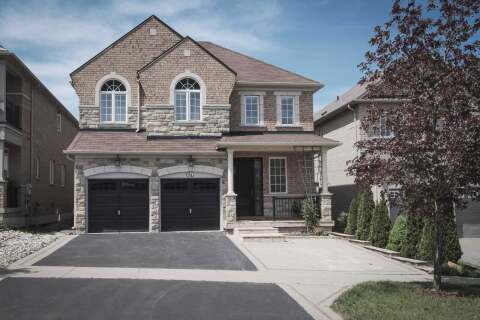 House for sale at 44 Ivy Glen Dr Vaughan Ontario - MLS: N4771152