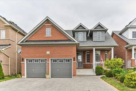 House for sale at 44 Jefferson Forest Dr Richmond Hill Ontario - MLS: N4523834
