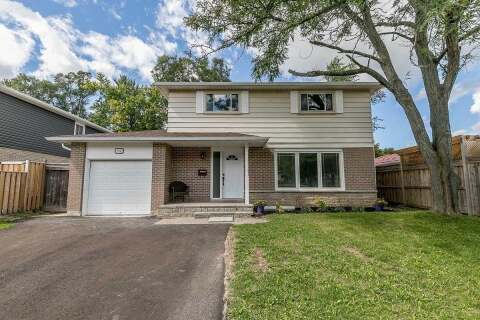 Townhouse for sale at 44 Jeffrey St Barrie Ontario - MLS: S4904592