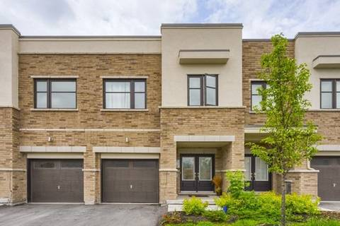 Townhouse for sale at 44 Jerseyville Wy Whitby Ontario - MLS: E4494543