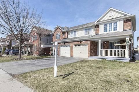 Townhouse for sale at 44 Jessop Dr Brampton Ontario - MLS: W4422039