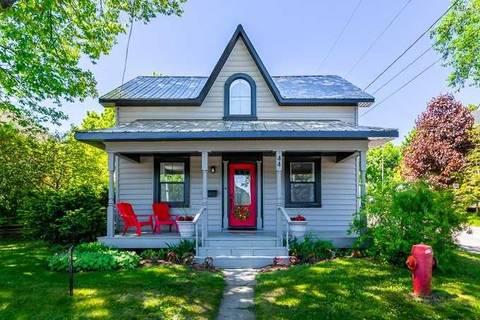 House for sale at 44 John St Orangeville Ontario - MLS: W4482375