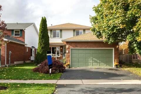 House for sale at 44 Karsh Cres Hamilton Ontario - MLS: X4964473