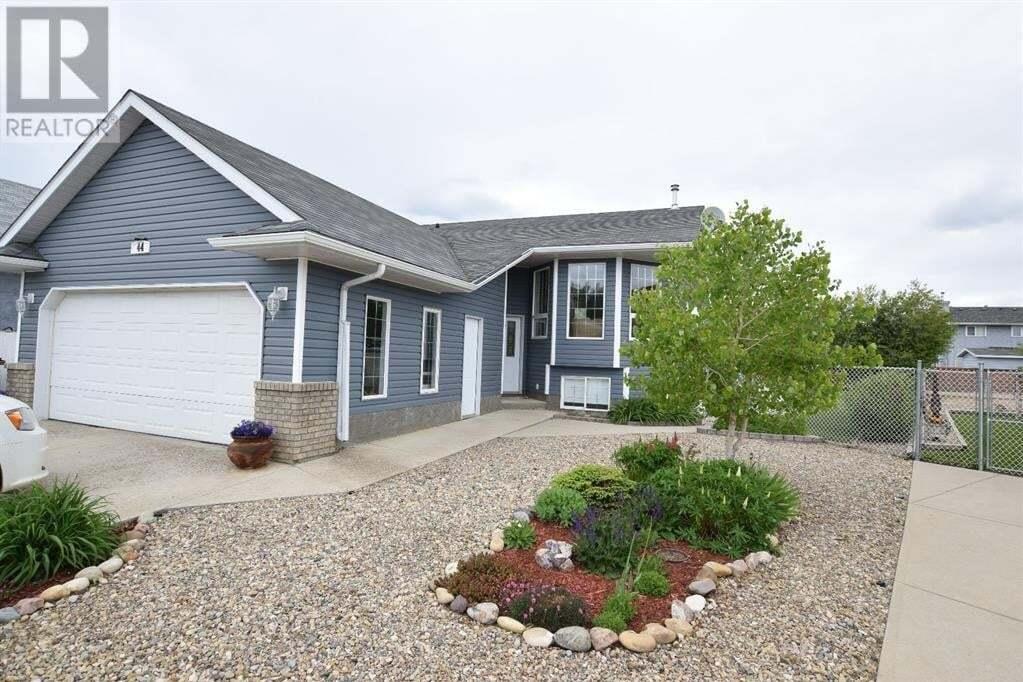 House for sale at 44 Kellington Cs Brooks Alberta - MLS: SC0189263