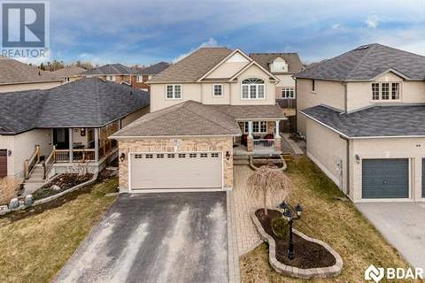 House for sale at 44 Kierland Rd Barrie Ontario - MLS: 30737576