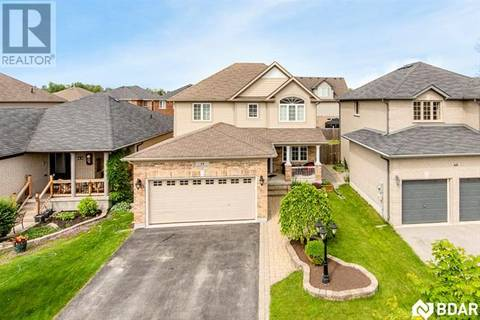 House for sale at 44 Kierland Rd Barrie Ontario - MLS: 30745694