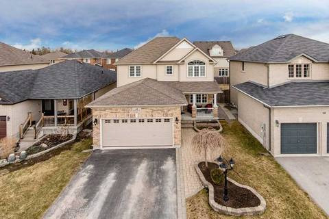 House for sale at 44 Kierland Rd Barrie Ontario - MLS: S4419678