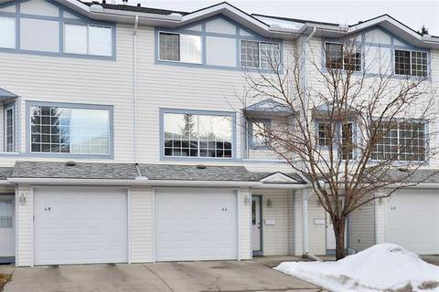 Townhouse for sale at 44 Kingsland Ct Southwest Calgary Alberta - MLS: C4287201