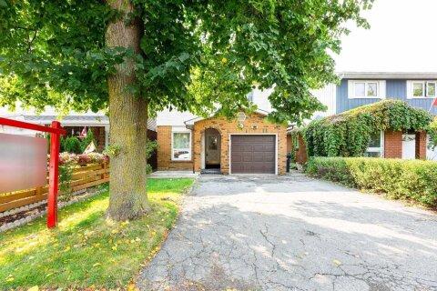 House for sale at 44 Lady Stewart Blvd Brampton Ontario - MLS: W5001954
