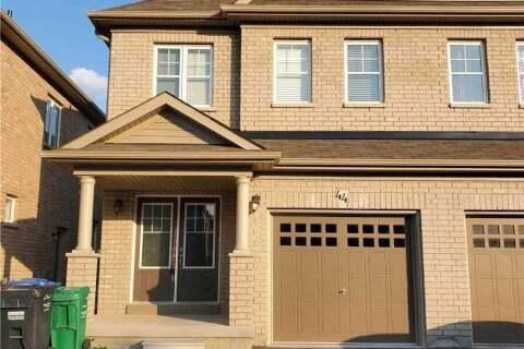 Townhouse for rent at 44 Lanark Circ Brampton Ontario - MLS: W4896319