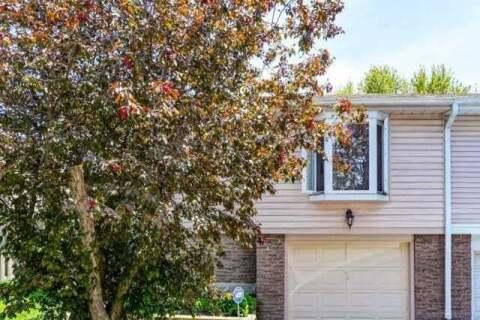 Townhouse for sale at 44 Larkfield Rd Brampton Ontario - MLS: W4769211