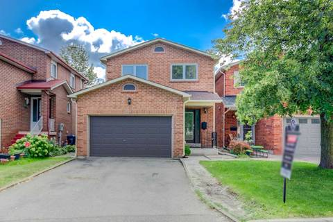 House for sale at 44 Lawnview Ct Brampton Ontario - MLS: W4552010
