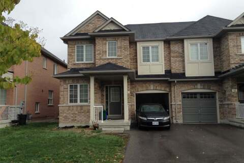 Townhouse for rent at 44 Lewis Honey Dr Aurora Ontario - MLS: N4827593