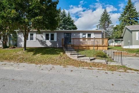 House for sale at 44 Linden Ln Innisfil Ontario - MLS: N4625276