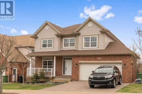House for sale at 44 Lindenwood Te Dartmouth Nova Scotia - MLS: 201909440