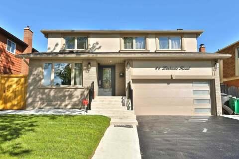 House for sale at 44 Linkdale Rd Brampton Ontario - MLS: W4777331