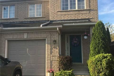 Townhouse for rent at 44 Lioba Dr Toronto Ontario - MLS: E4652169