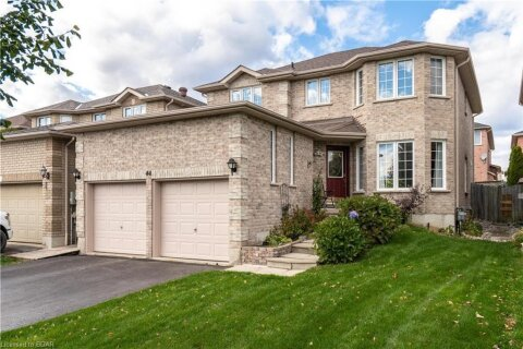 House for sale at 44 Livia Herman Wy Barrie Ontario - MLS: 40035375