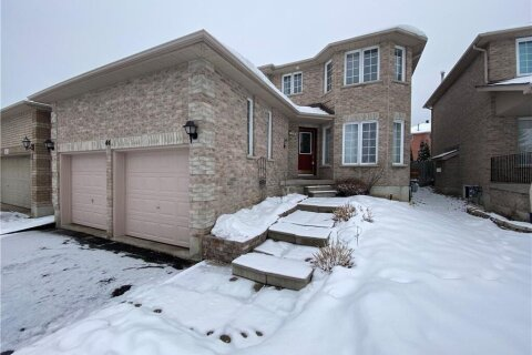 House for sale at 44 Livia Herman Wy Barrie Ontario - MLS: 40057451