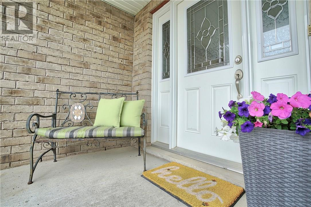 For Sale: 44 Lockwood Street, Cambridge, ON | 4 Bed, 2 Bath Home for $579,900. See 16 photos!