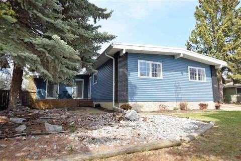 House for sale at 44 Lodgepole Cres St. Albert Alberta - MLS: E4156541