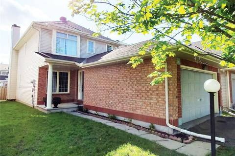 House for sale at 44 Longshire Circ Nepean Ontario - MLS: 1156393