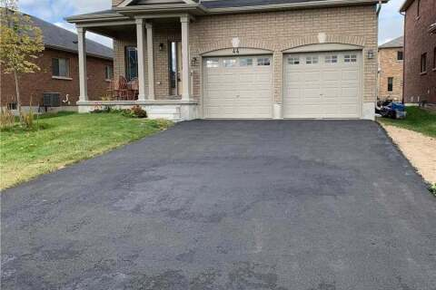 House for sale at 44 Lord's Dr Trent Hills Ontario - MLS: X4948733