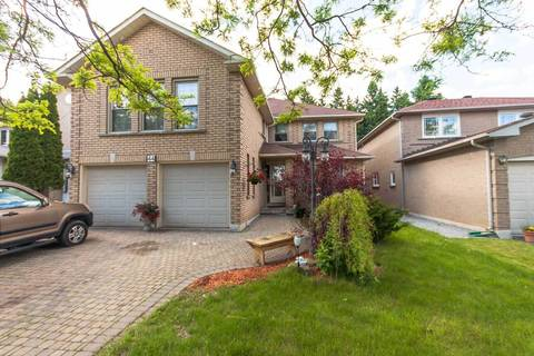 House for sale at 44 Loyal Blue Cres Richmond Hill Ontario - MLS: N4523051