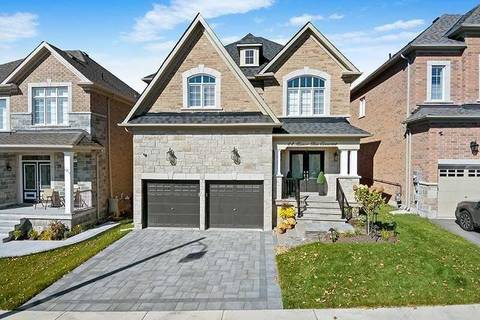 House for sale at 44 Manor Glen Cres East Gwillimbury Ontario - MLS: N4691949
