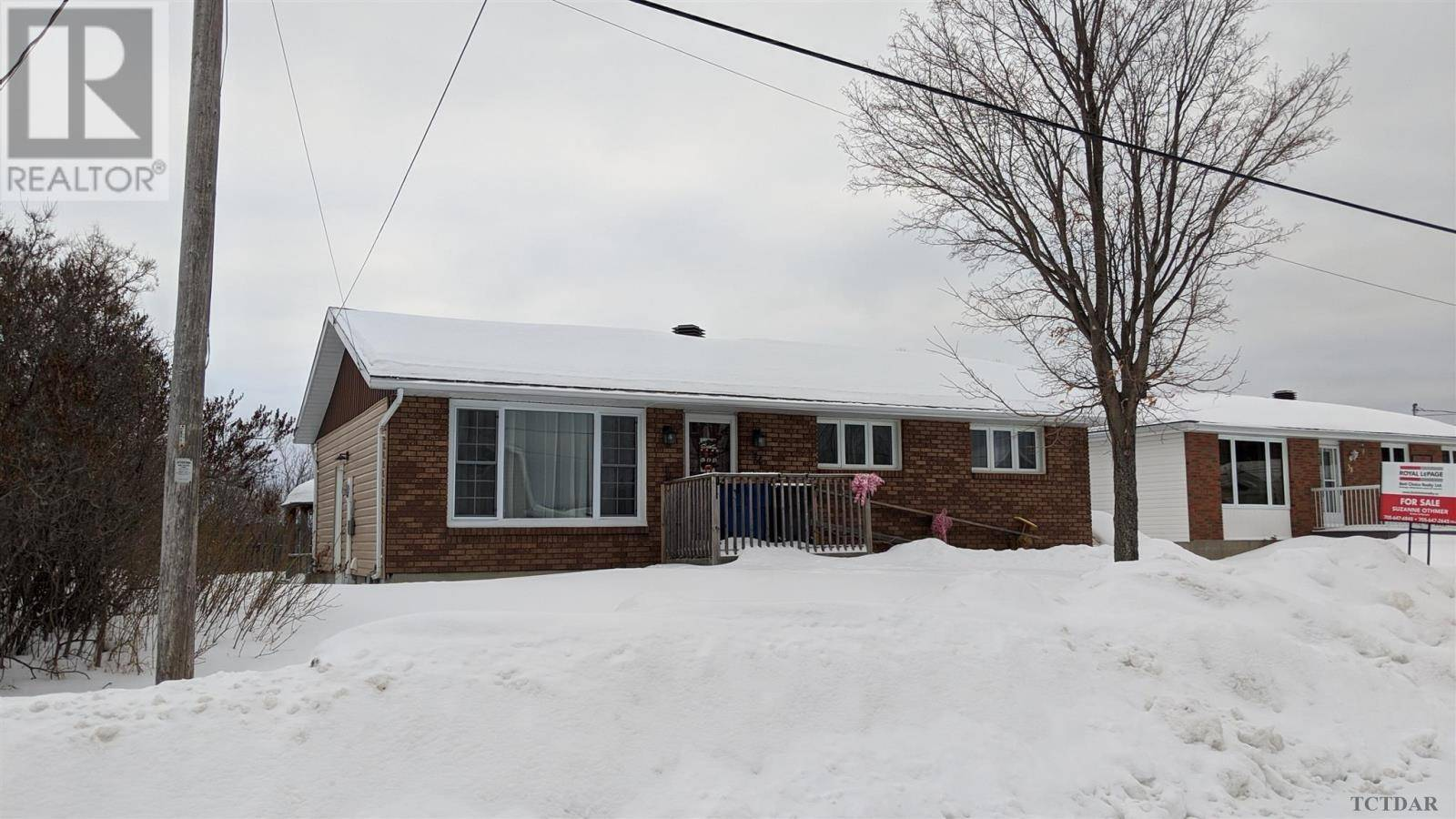 House for sale at 44 Maple St S Temiskaming Shores Ontario - MLS: TM200091