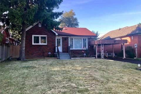 House for sale at 44 Marchington Circ Toronto Ontario - MLS: E4574589