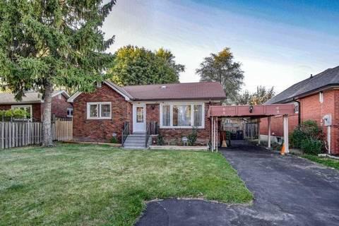 House for sale at 44 Marchington Circ Toronto Ontario - MLS: E4604946