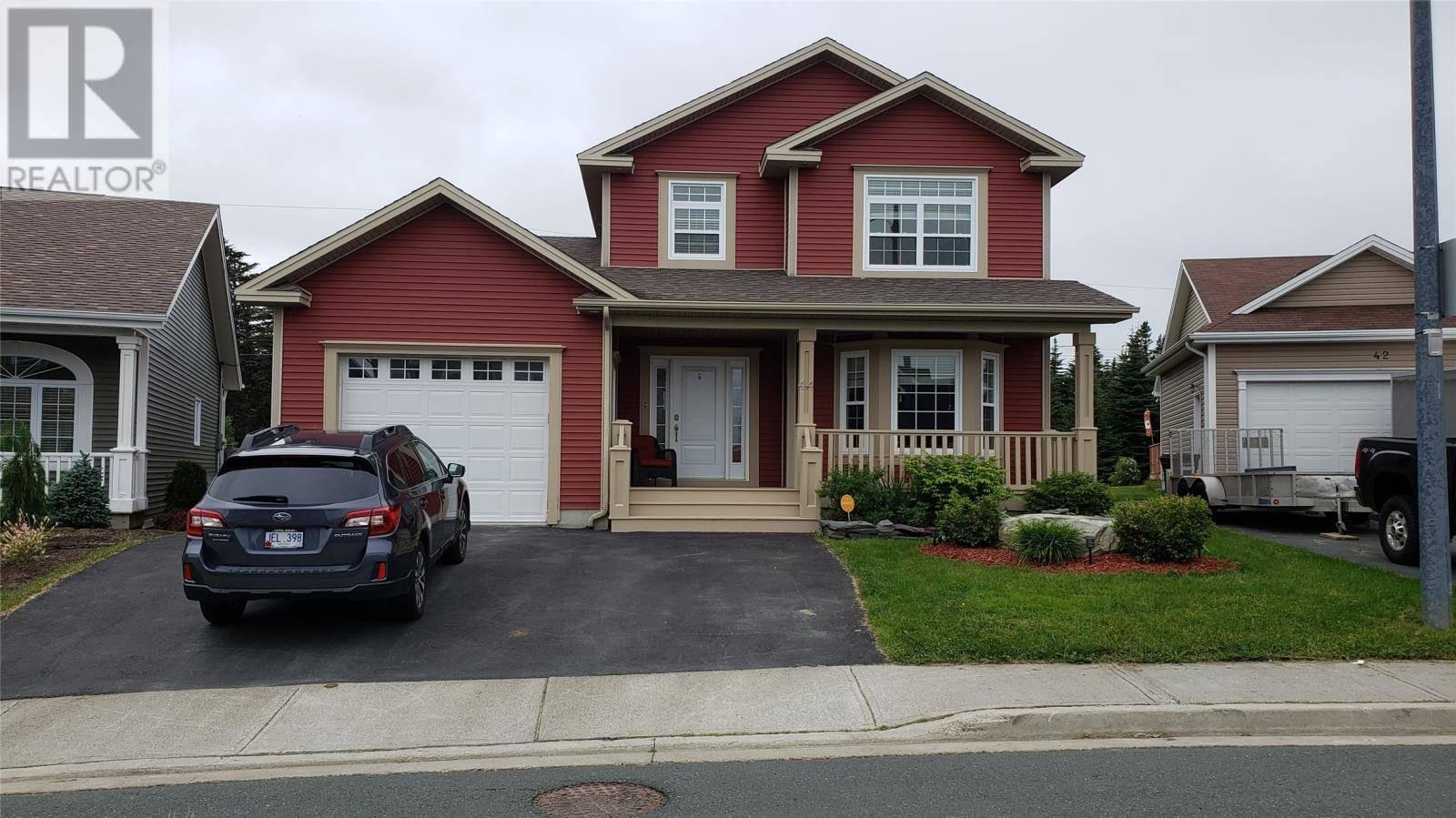 House for sale at 44 Mark Nichols Pl St. John
