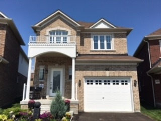 Removed: 44 Mccourt Drive, Ajax, ON - Removed on 2017-11-13 04:44:18