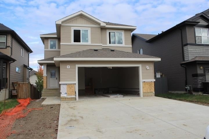 House for sale at 44 Meadowland Wy Spruce Grove Alberta - MLS: E4217278