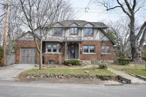 House for rent at 44 Meadowvale Dr Toronto Ontario - MLS: W4857530